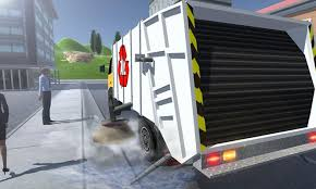 100 Dump Truck Drivers Road Garbage Driver For Android APK Download