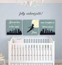 Boy Nursery Wall Decor Ideas 4914