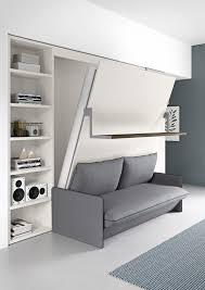 novamobili verwandlungsmöbel schrankbett sofa raum