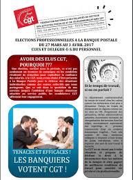 la banque postale si e elections professionnelles a la banque postale du 27 mars au 3 avril