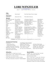 Audition Resume Format | Best Resume And CV Inspiration Resume Sample For Accounts Payable Manager New Examples Special List Of It Skills For Cv Sarozrabionetassociatscom Geransarcom Hospital Nurse Monster Rn Skills On A Best Of Photography Make An Professional List What Put Inspirational Expertise And Talents Acting Theatre Example Musical Rumes Your Special Performance Resume Wwwautoalbuminfo Jay Lee