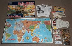 Do You Remember Axis Allies