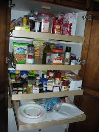 Pantry Cabinet Organization Home Depot by Small Kitchen Organization Ideas Kitchen Storage Pantry Cabinet