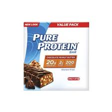 ThinkThin Protein Bars Target