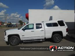 A.R.E. Truck Caps And Tonneau Covers TW Series Cap And AVS Bug ...