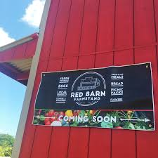 Coming Soon: The Red Barn Farmstand | Holoholo General Store Fresh Produce 71 To 78 Little Red Barn Fall Has Arrived Products Archive Rowleys Pizza Farm In Minnesota Ding With Alice Local Meyer Lemons Update 98 915 Hawaii Mom Blog Finds At Farmstand Gov Bill Haslam On Twitter Last Stop Jakes Big Fruit Vegetables Showcased Market Adel Hholo General Store 617 624 Illinois Rtmaker