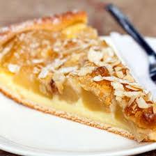 recette dessert aux pommes recette tarte normande aux pommes