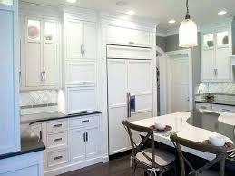 White Kitchen Cabinets Handles Home Hardware Kitchen Cabinets