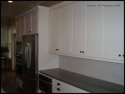 Cabinet Hardware Placement Template by Shaker Style Cabinet Cabinet Door Childcarepartnerships Org