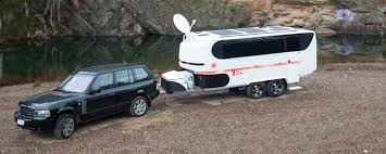 Kimberley Kruiser Off Road Caravan