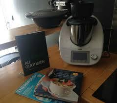 cuisine au quotidien thermomix la cuisine au quotidien thermomix beautiful accs livres thermomix