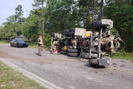 Overturned Cement Truck Closes Road In Supply - WWAY TV Rollover Crash Near Marksheffel And Dublin Causes Delays Friday Cement Truck Overturns On Md 75 Carroll County Times Driver Killed In Cement I5 I80 1 Volving Concrete Mixer Lgmont Rolls Over Hits 2 Cars Teen Killed After Car Collides With Truck Fox8com Nb 101 Back Open Valley Village After Hourslong Closure Abc7com Msha Releases Final Report Accident Texas Flips Roadway Topples Snarling Traffic West Highlands Ranch Gabriola British Columbia Canada Stock I64 At Lee Hall Kills The