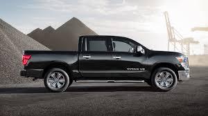 2018 Nissan Titan Features | Nissan Canada