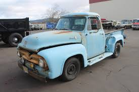 1955 Ford F100 - MetalWorks Classics Auto Restoration & Speed Shop Parts Unlimited 1978 F100 Ford Ranger Wiring Example Electrical Diagram 1940fordpickup Maintenancerestoration Of Oldvintage Vehicles Dennis Carpenter C7tz9940700a Tailgate For 641972 Truck Car The Week 1939 34ton Truck Old Cars Weekly Big Window 1960 Flashback F10039s New Arrivals Whole Trucksparts Trucks Or Canadaford Catalog Free Best Your Next Nonamerican Mazda Will Be An Isuzu Instead Of A 194856 By And Cushman Tuneup Tips Simple Guide Dormant Vehicles
