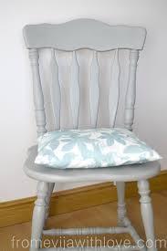 100 Make A High Chair Cover Cushion Diy Your Own Pad Cushions Outdoor Rocking