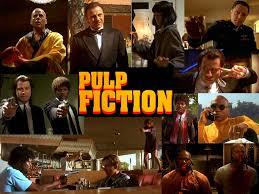 Pumpkin Pie Pulp Fiction by Pulp Fiction