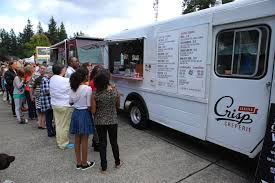 THIS SUNDAY: Seattle's Top Food Trucks Rally To Fight Hunger | KCIS 630