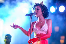 Jhene Aiko Bed Peace by Jhené Aiko Draws Fans Into Musical Meditation Vegas Seven