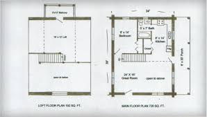 14x40 Cabin Floor Plans by 24 X 30 Floor Plans Images Reverse Search