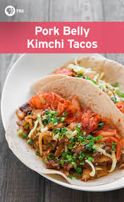 Pork Belly Kimchi Tacos Recipe | Fresh Tastes Blog | PBS Food Korean Kravings Home Killeen Texas Menu Prices Restaurant Culinary Types New Food Truck Recruits Kimchi Tacos And A Mission Dishes To Die For Foodie Heaven In Dc Beyond Trucks A Tasty Eating Taco Our 5 Favorite San Francisco Honestlyyum Youtube On Vimeo Pork Mykorneats Spam Sliders Kogi Bbq Catering Taiko Twitter Tots Are Whats Up At The The Best Food Trucks Los Angeles