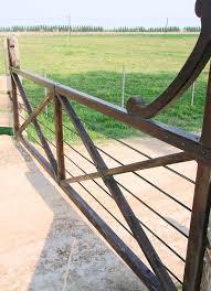 Ranch Gate 6