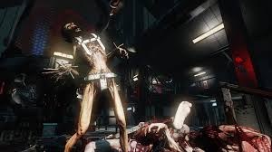 Killing Floor Scrake Support by Geeky U0027s Strange Life Killing Floor 2