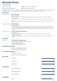 Office Manager Resume: Sample & Complete Guide [+20 Examples] Dental Office Manager Resume Sample Front Objective Samples And Templates Visualcv 7 Dental Office Manager Job Description Business Medical Velvet Jobs Best Example Livecareer Tips Genius Hotel Desk Cv It Director Examples Jscribes By Real People Assistant Complete Guide 20