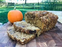 Libby Pumpkin Bread by Healthy Pumpkin Banana Bread U2013 Wellness For The Win