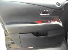 Lexus 2010 Rx 350 Floor Mats by 2010 Lexus Rx 350 4dr Suv In San Antonio Tx Luna Car Center