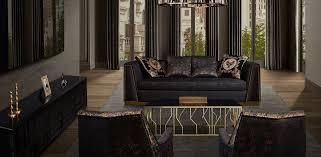 casa padrino luxus wohnzimmer sessel schwarz gold 70 x 95 x h 96 cm wohnzimmer möbel luxus möbel