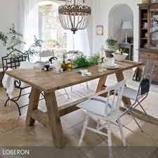 mediterran zu tisch mediterrane möbel tisch küche tisch