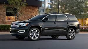 100 Acadia Truck Choose Your 2019 MidSize SUV GMC