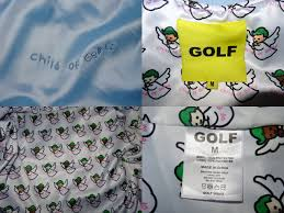 ☆The GOLF WANG Golf One 18aw