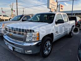 Used 2013 Chevrolet Silverado 1500 LT Other For Sale | 46171 ...