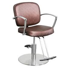 Beauty Salon Chairs Ebay by Pibbs 3706 Pisa Styling Chair Hair Chairs Hairdresser Chairs