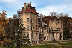Moravian Pottery And Tile Works by Exhibit Castle In Pennsylvania Tell Of Grand Times Portland