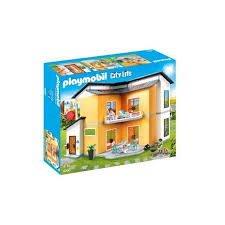 playmobil city maxi toys