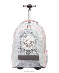 trolley backpack augustine santoro u0027s mirabelle bags and