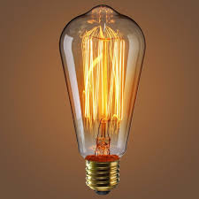 kingso edison bulbs sale