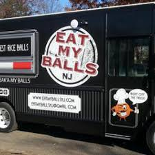 Eat My Balls Food Truck - Jersey City Food Trucks - Roaming Hunger Mustang With Huge Balls Youtube Out Burger Houston Food Trucks Roaming Hunger Lbs Snow Knoxville Eat My Truck Jersey City Video Shows 2pound Metal Balls Pour Out Of Truck Damaging Cars How To Hitch A Travel Trailer Watch These Easy Howto Vids Totally Nutz From Porkpile Rice Fire Catering Los Angeles Holy Chicken Consuming La Ford Called Deep Cannot Go That Hitch Covers Step Accsories We Got Toronto
