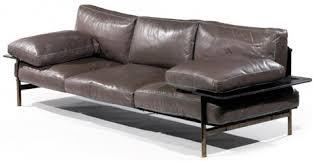 grand canape grand canapé bas trois places diesis by nava antonio