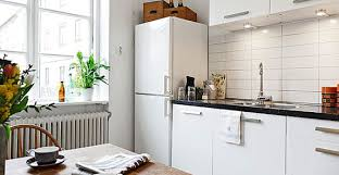 Awesome Small Kitchen Decorating Ideas With Decor