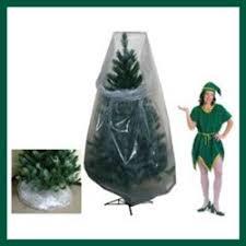 Christmas Tree Storage Box Inside Upright Bag
