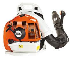 Stihl BR 430 CA Backpack Blower