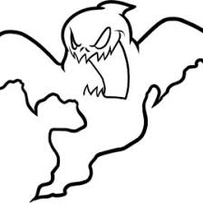 Disney Xd Kickin It Coloring Pages Free Printable Ghost For Kids