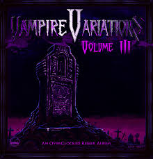 VAMPIRE VARIATIONS TRILOGY A Musical Tribute To Castlevania