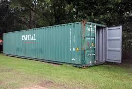 100 40 Shipping Containers For Sale Affordable Conex