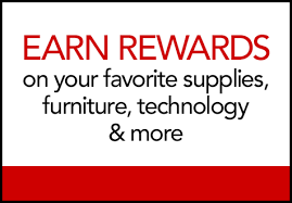 fice Depot Rewards for fice Supplies Furniture and Technology