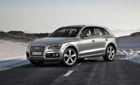 Audi Q5 Reviews Audi Q5 Price s and Specs Car and Driver