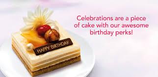 Birthday Promotion - Resorts World Sentosa